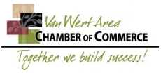 Van Wert Area Chamber of Commerce logo